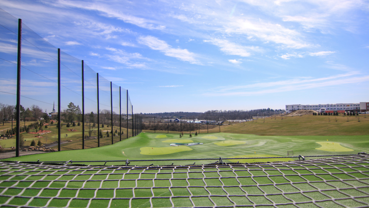 Golf Facilities